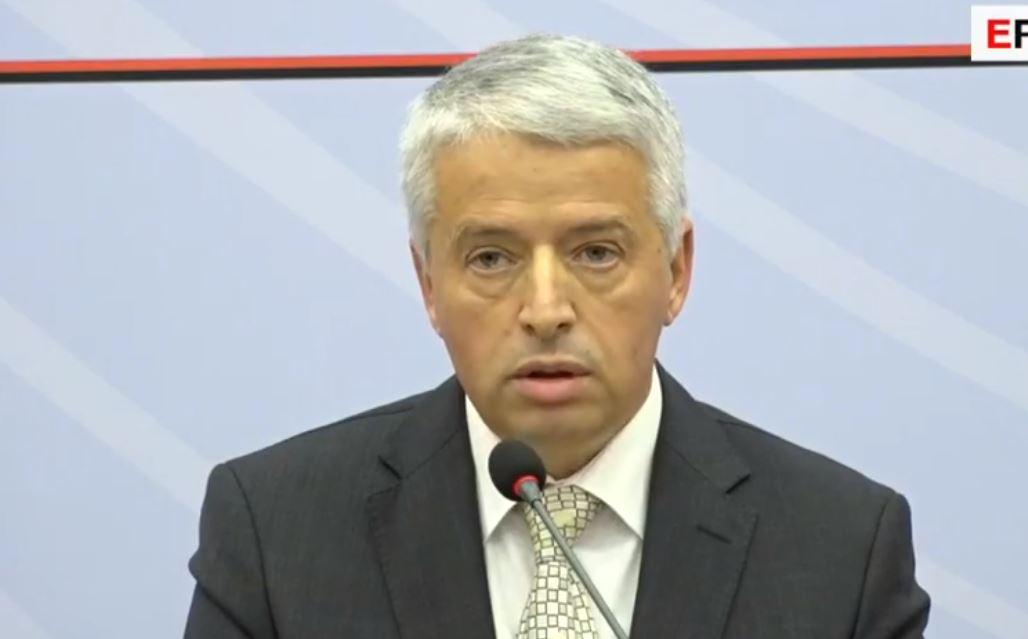"""Lleshaj për ngjarjet në Bularat: Shpallen 52 grekë """"non grata"""""""