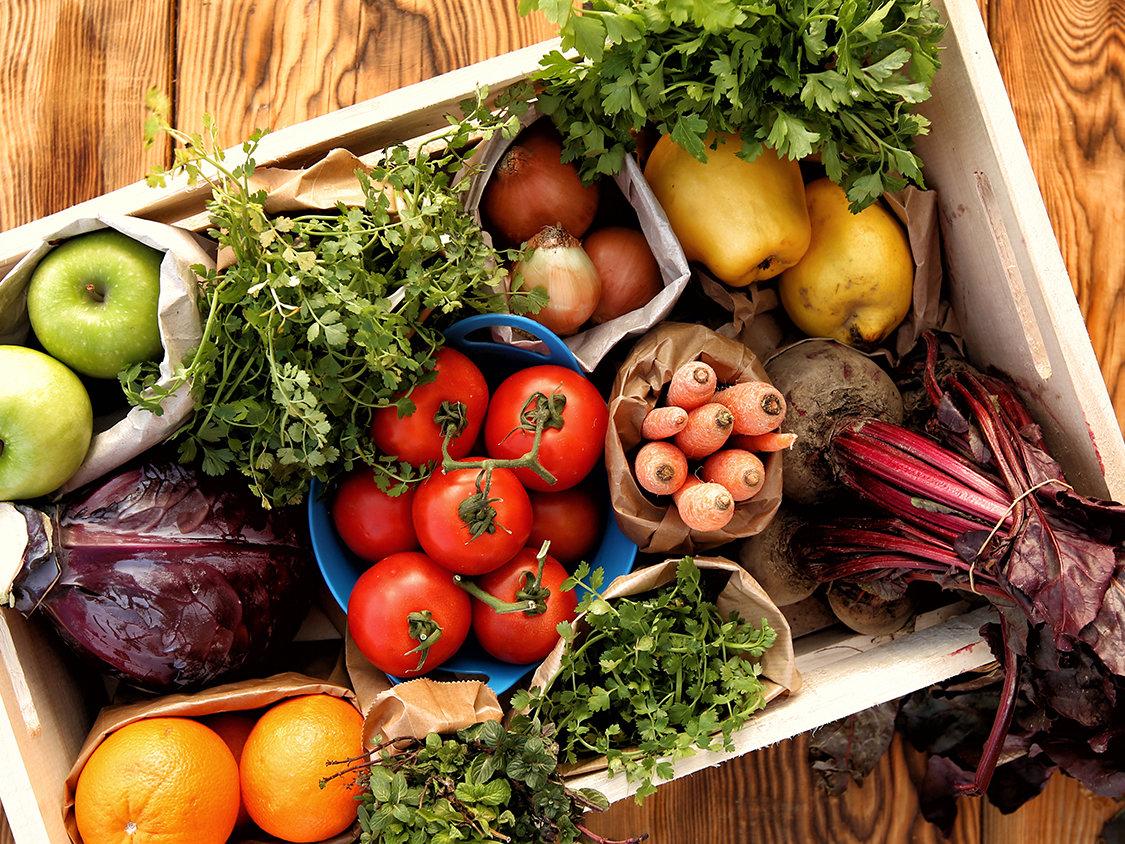 Ushqimet që duhet të konsumoni për të jetuar 100 vjet