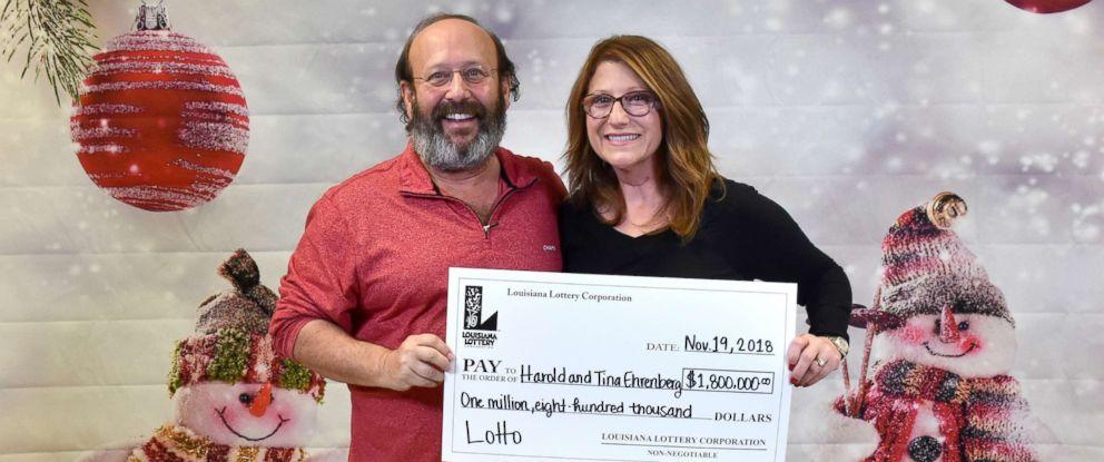 Mrekullitë e Ditës së Falenderimeve, çifti fiton lotarinë