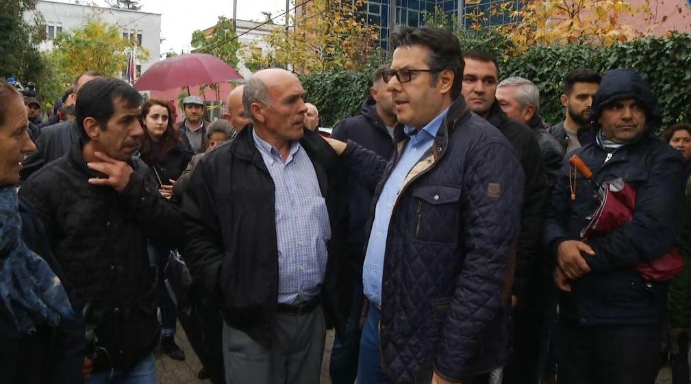 Gjykata e Tiranës për 11 protestuesit, 1 në arrest me burg e 10 në detyrim paraqitje