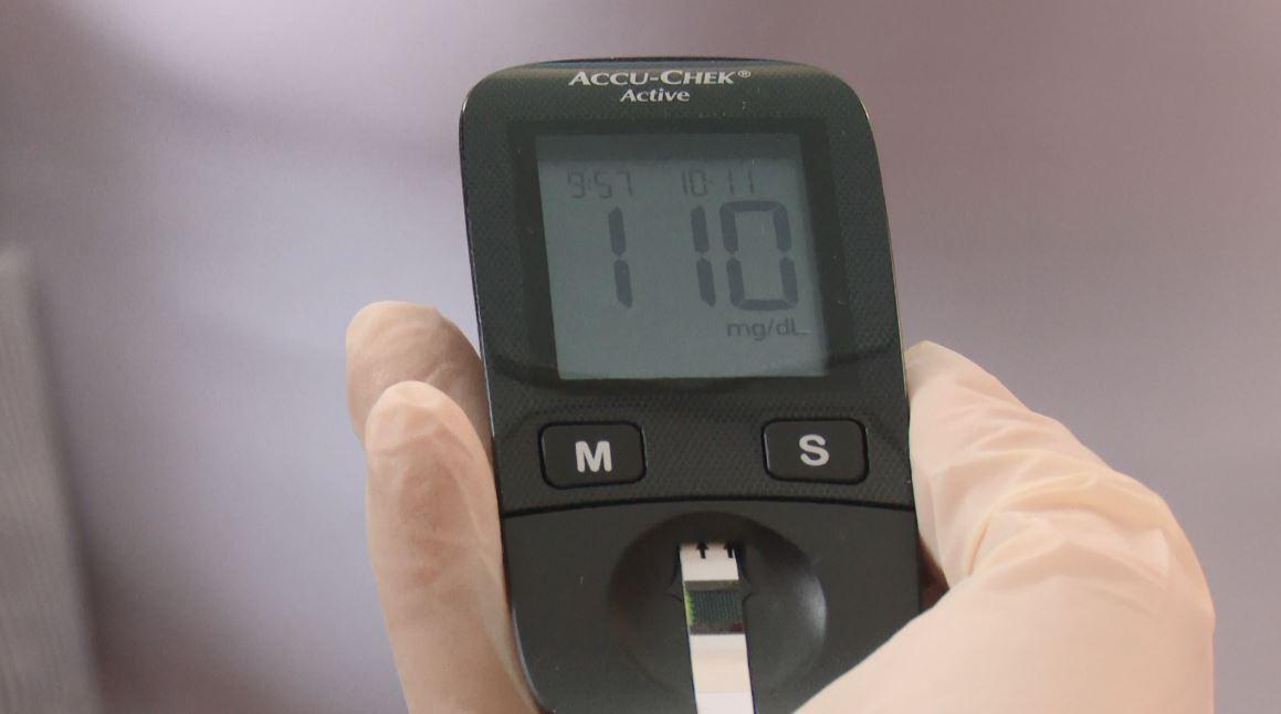 Diabeti kthehet në epidemi