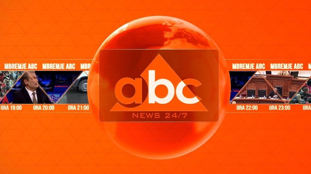Edicioni i lajmeve ABC News ora 19:00, 8 Maj 2019