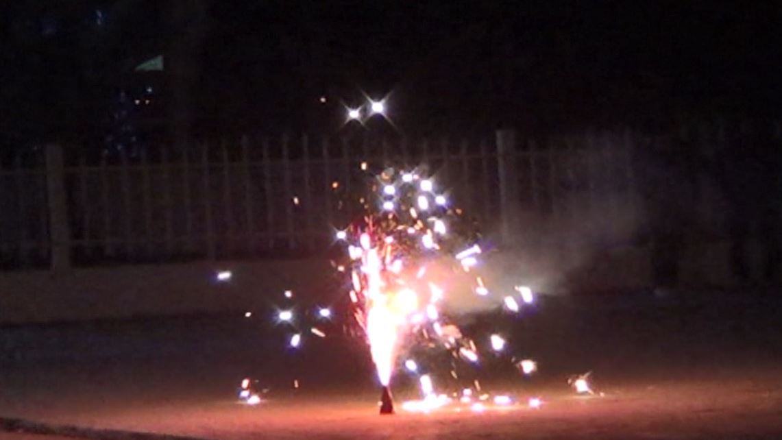 Procedim penal për ata që kapen me kapsolla apo fishkezjarre