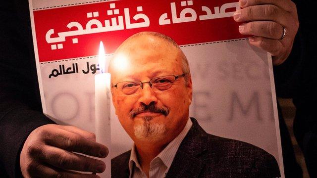 Fjalët e fundit të gazetarit Khashoggi: Po mbytem