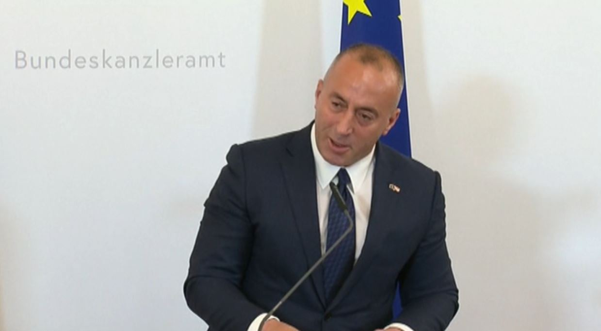 Haradinaj: Liberalizimi i vizave duhet të jetë pjesë e BE-së