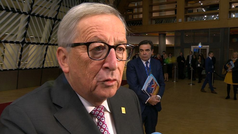 Komentet pas Brexit, Juncker: Është tragjedi