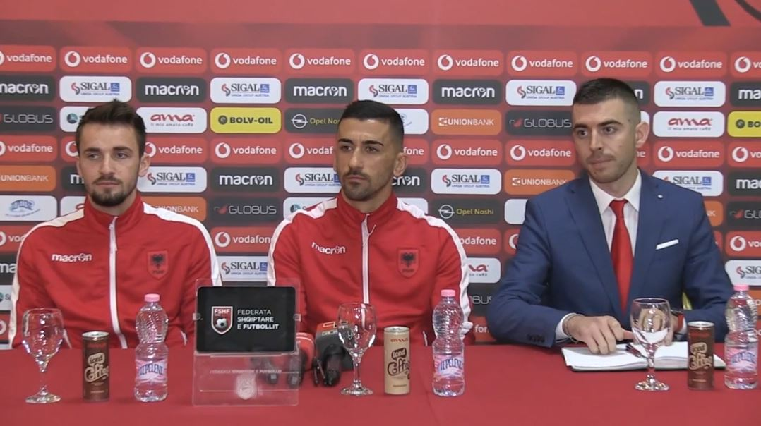 Sabien Lilaj pranon kritikën e Panuçit