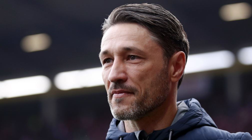 Niko Kovac konfirmohet në krye të Bayern-it