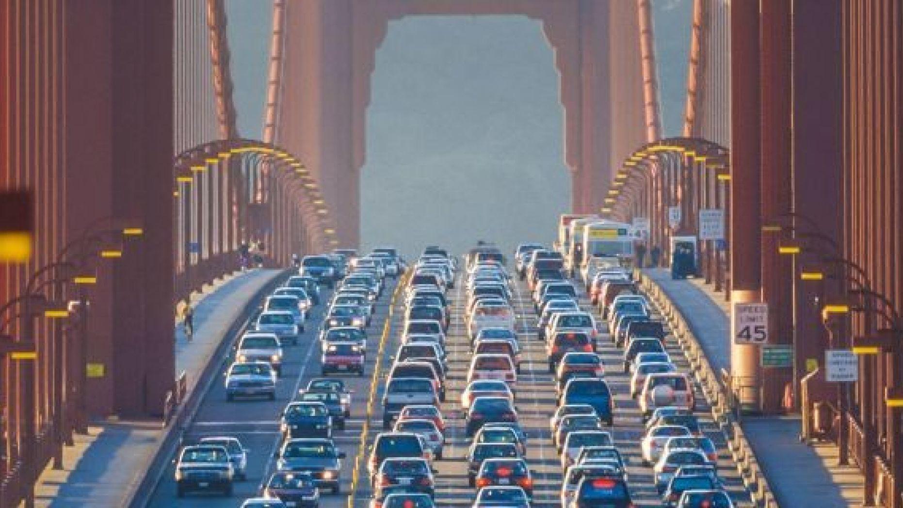 """54 milionë amerikanë udhëtojnë për """"Thanksgiving"""""""
