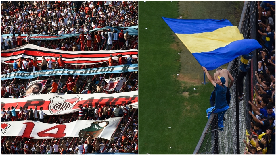 """Finalja e """"Libertadores"""" do të luhet në Madrid"""