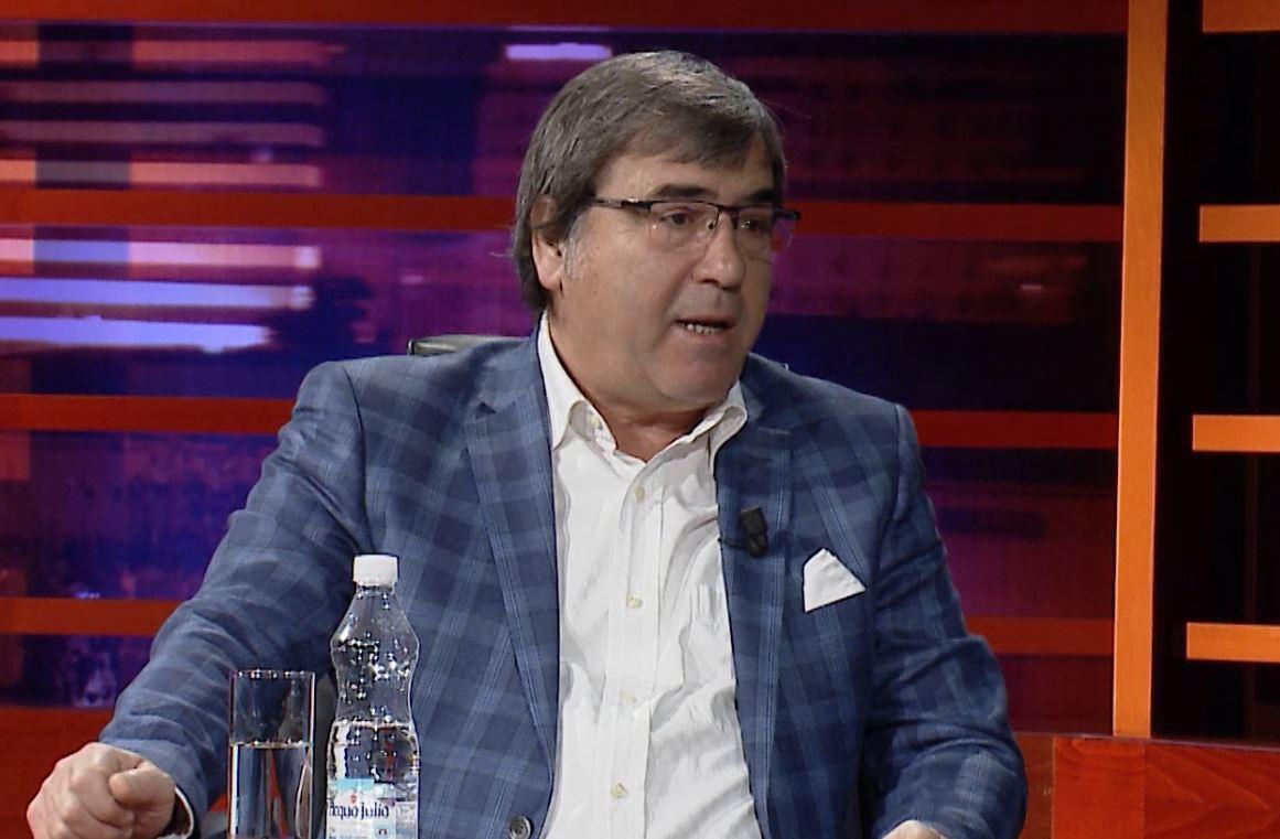 Provokacija/ Starova: Në kushtet që jemi nuk do e hiqja Panuçin
