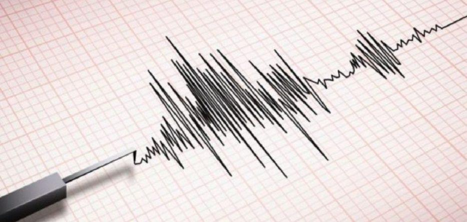 Dy tërmete në detin Jon, tronditen ishujt grekë
