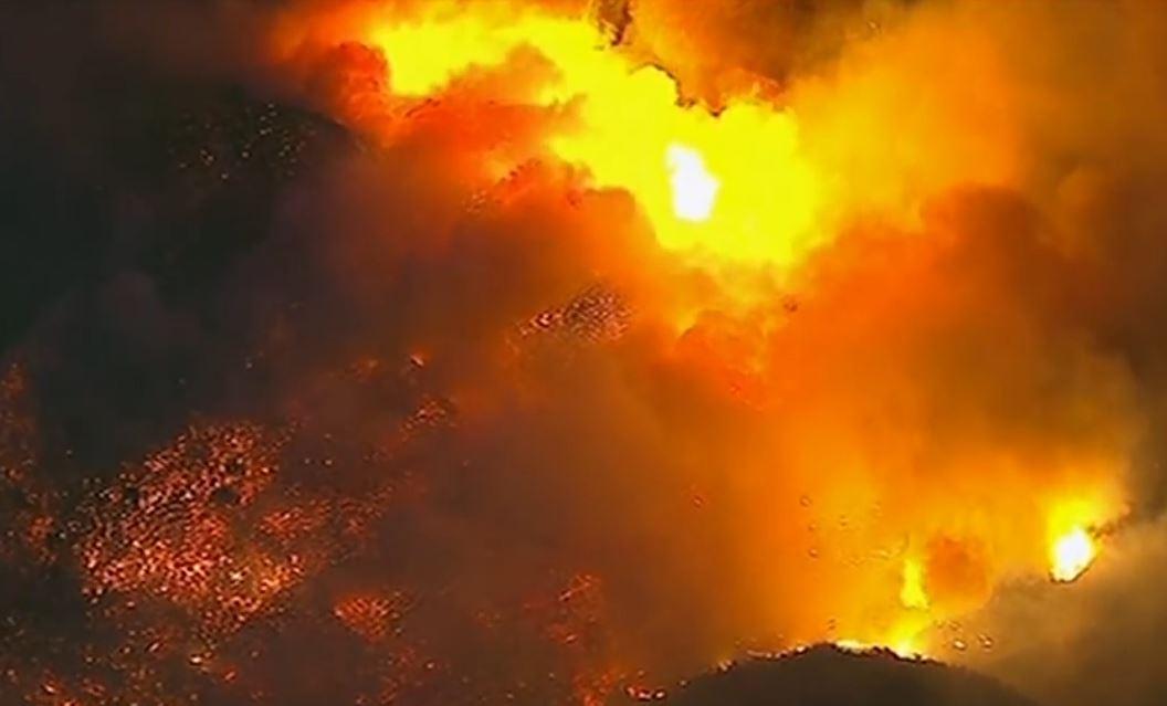 Zjarret në Kaliforni, përkeqësohet bilanci i viktimave
