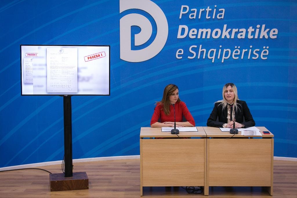 Favorizimi i Begos, PD: Ahmetaj kishte dijeni për privatizimin e ish- Serave
