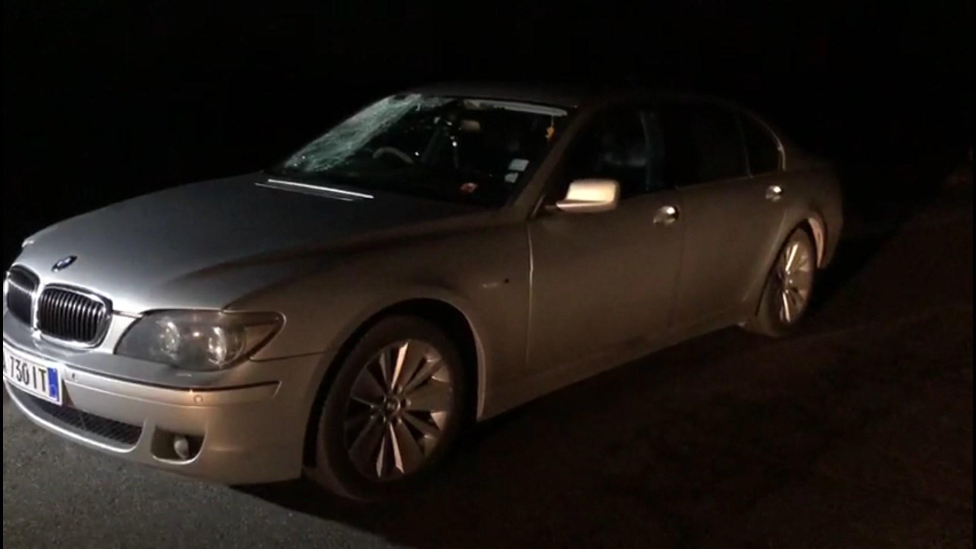 Makina përplas për vdekje këmbësorin në Tale të Lezhës