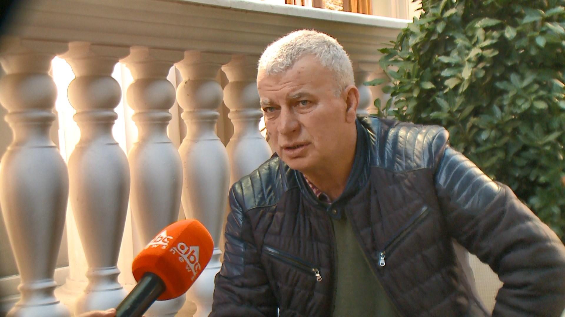 Dedja: Skuadra po rritet, nuk e kuptoj pse s'i japin penallti Vllaznisë!