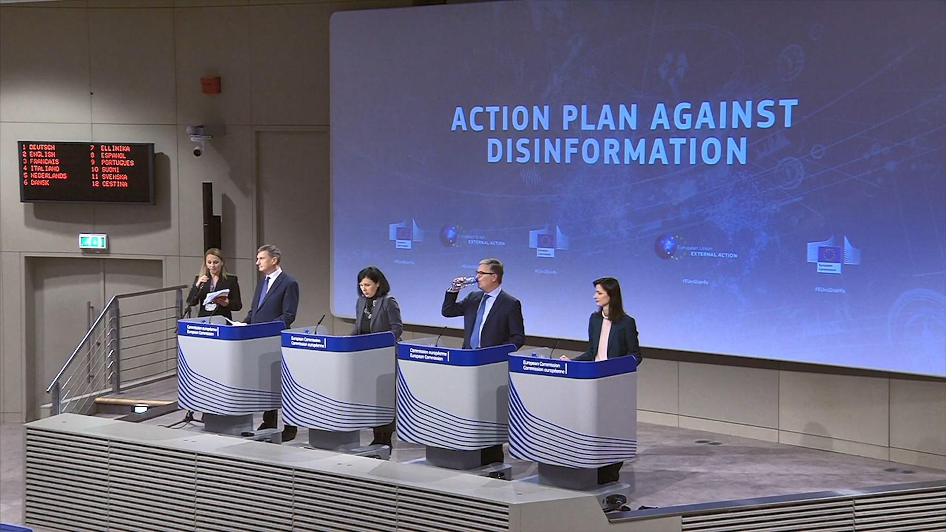 Denoncimi i BE: Rusia shpenzon 1.1 miliard euro në vit për dezinformimin