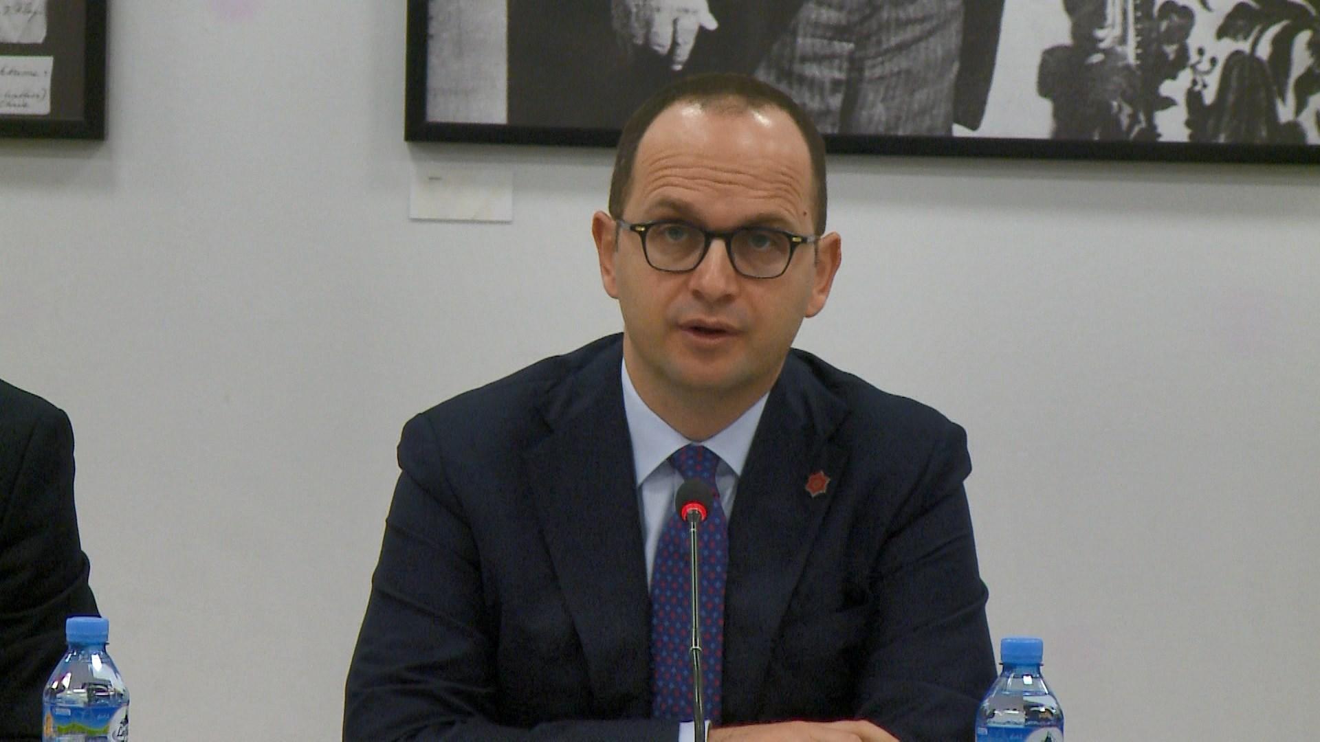 Integrimi i Shqipërisë në BE, Bushati: I zhgënjyer nga bashkitë