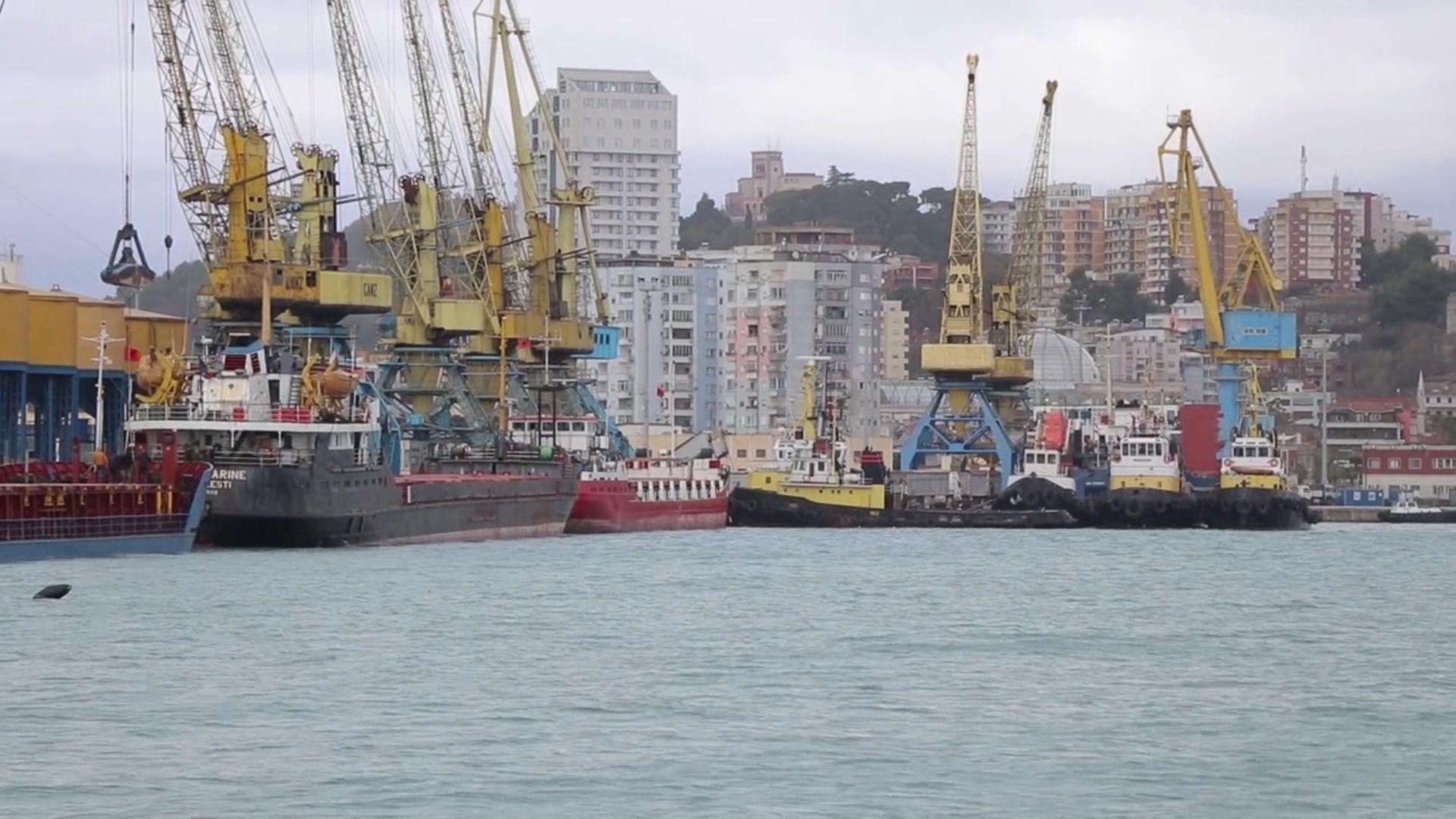 Durrës, 8.6 milionë euro për basenin në port