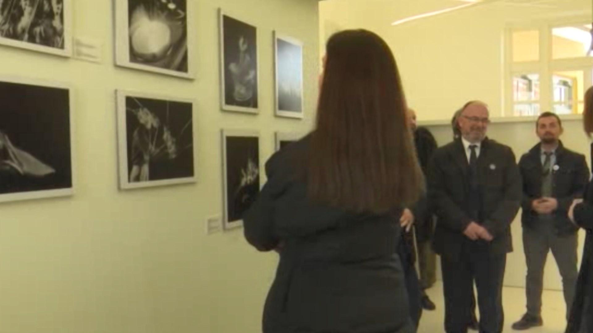 Korçë, një muze për fotografin e njohur Gjon Mili