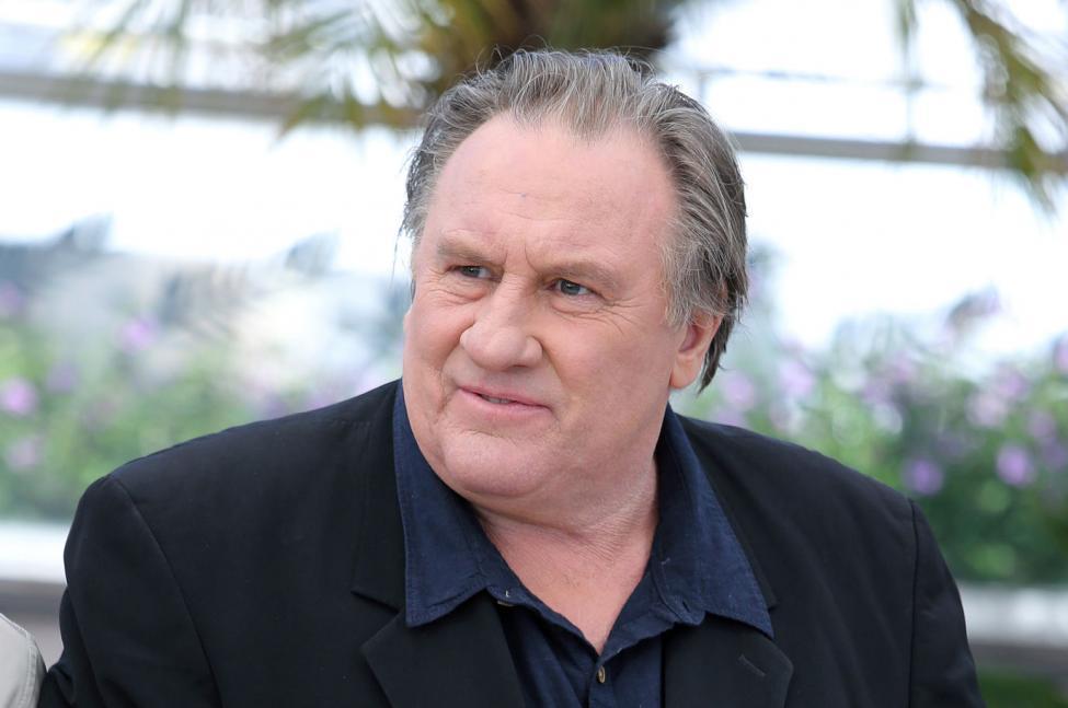 "Gerard Depardieu, ""Princi i zi"" i kinemasë franceze feston 70 vjetorin"