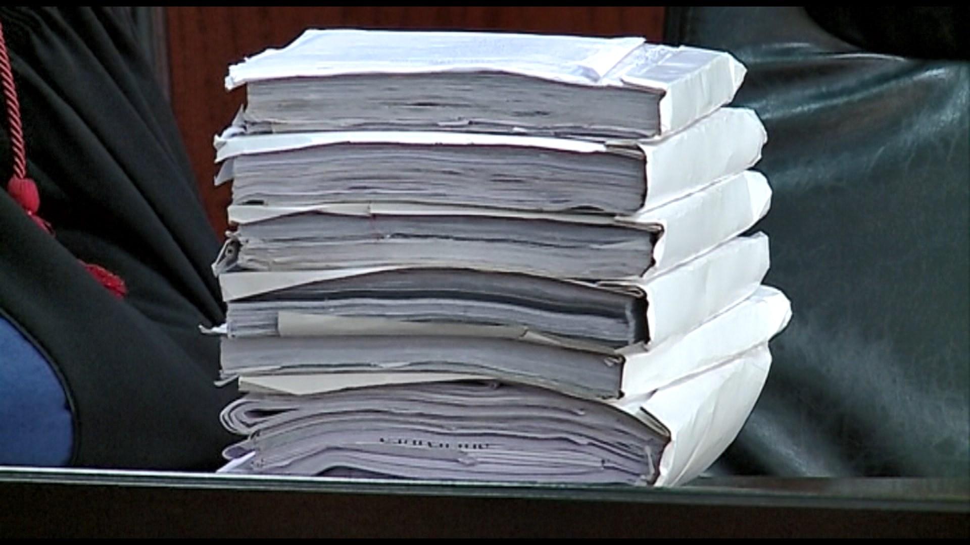 """Mbi 35 mijë dosje në pritje, Gjykata e Lartë Penale """"shkund pluhurin"""": Kemi shqyrtuar 180 çështje"""