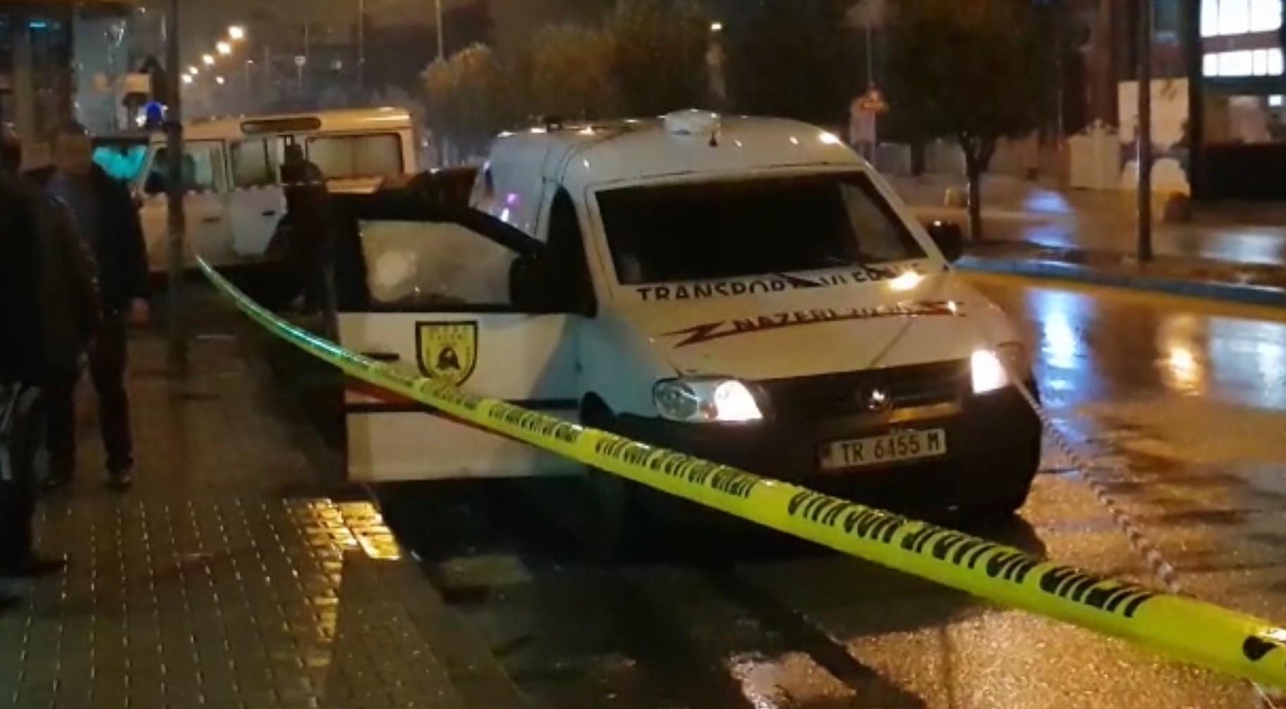 Durrës/ grabitja e 75 milionëve, gjykata le në burg dy policët