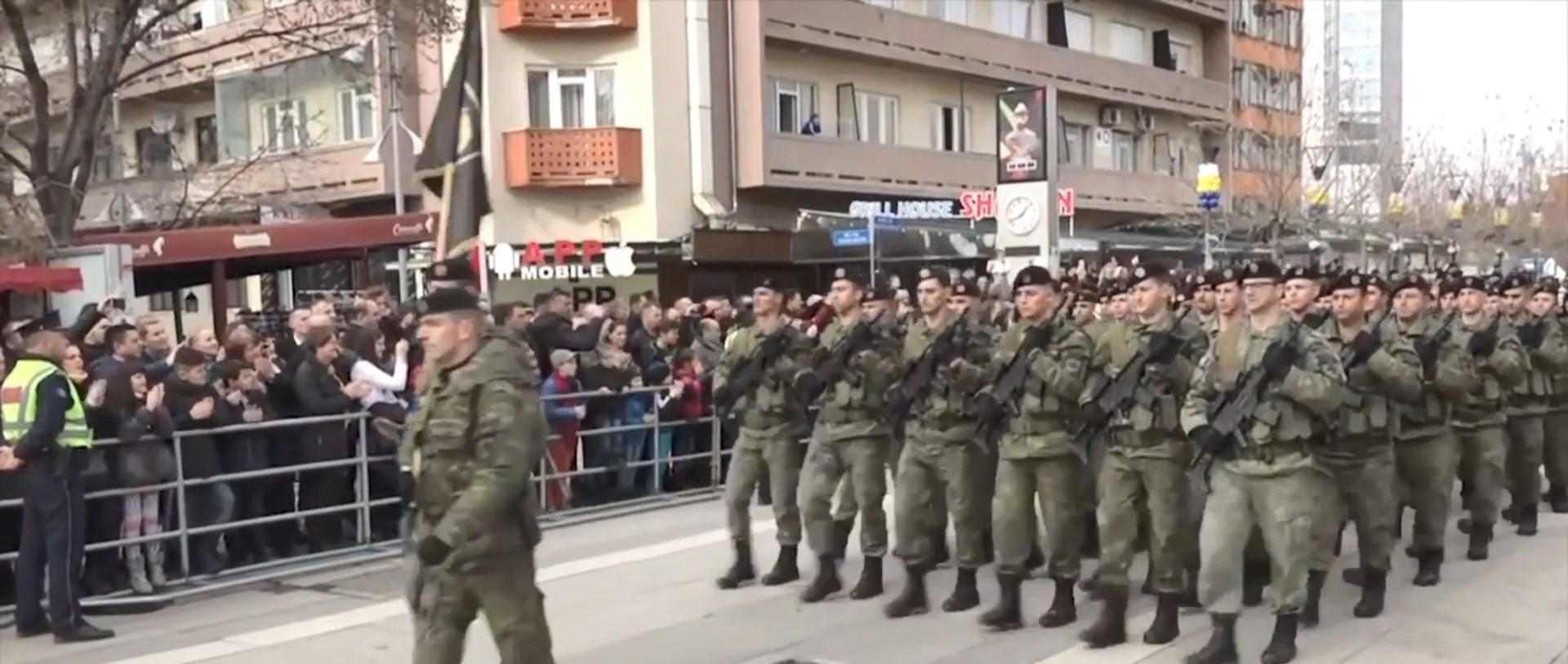 Ushtria e Kosovës, befason Ankaraja: Mos merrni vendime të nxituara