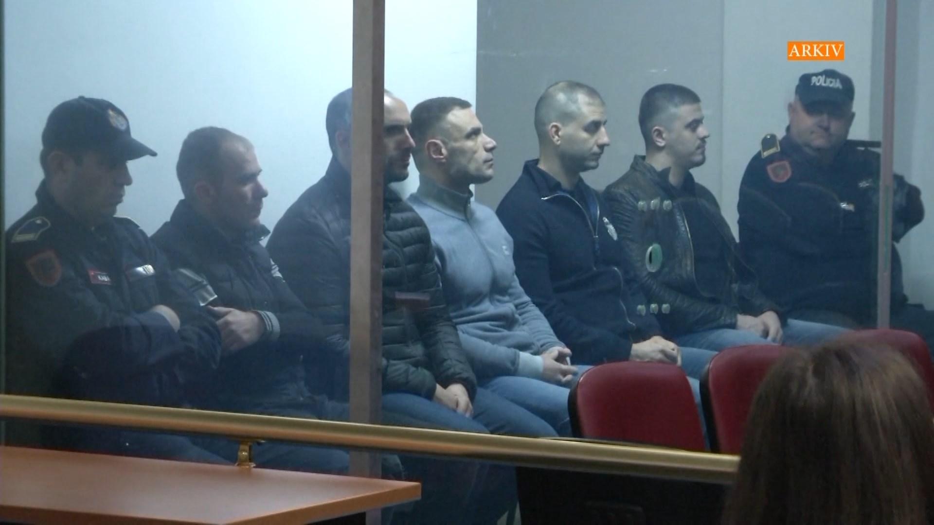 Shullazi, gjykata refuzon kërkesën e Gilmando Danit