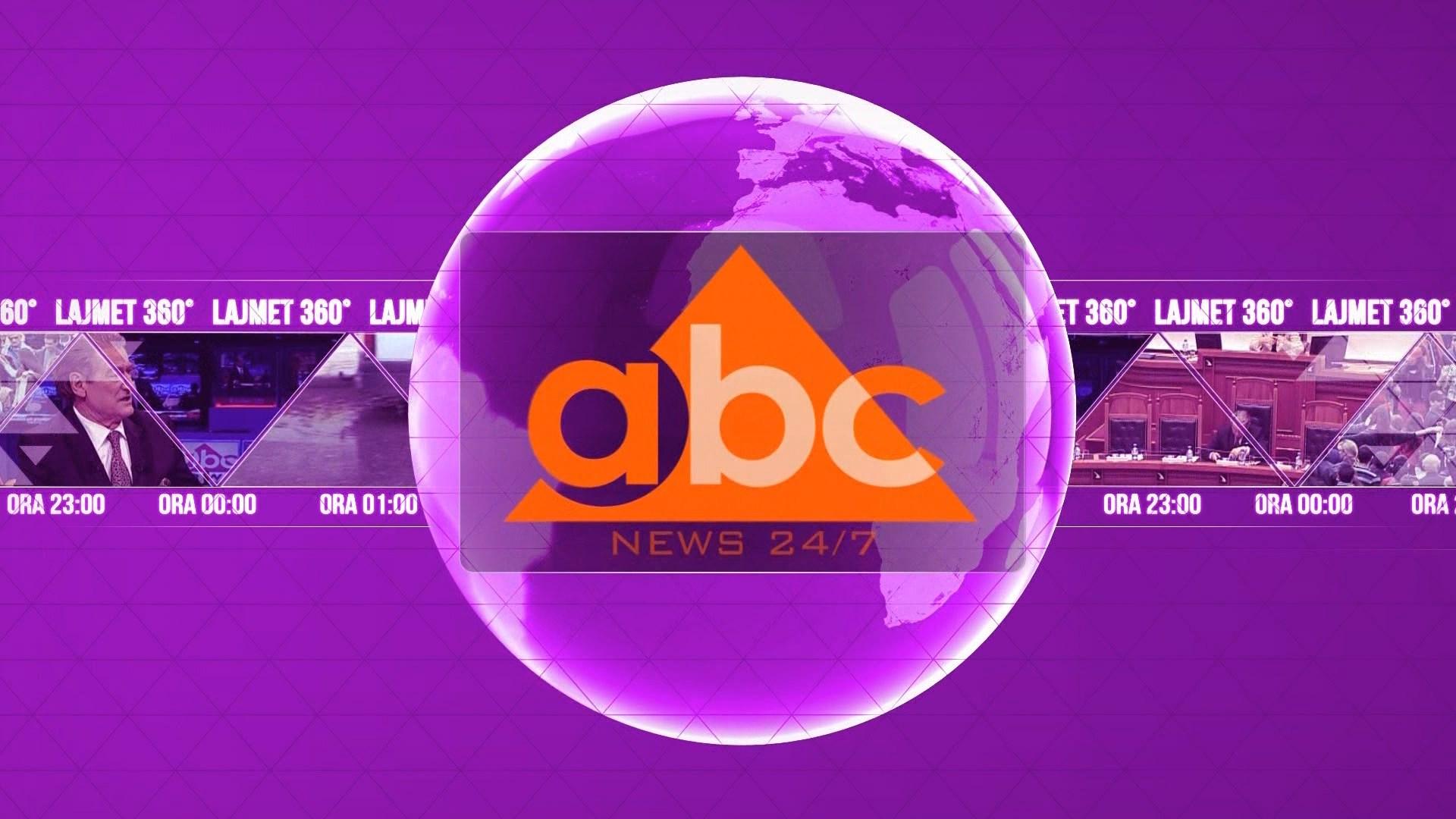 Edicioni i lajmeve ABC News ora 23:00, 25 Janar 2019