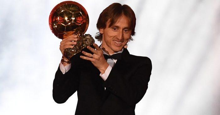 """""""Si ka mundësi që Modric ka fituar vetëm një kampionat, nuk është normale"""""""