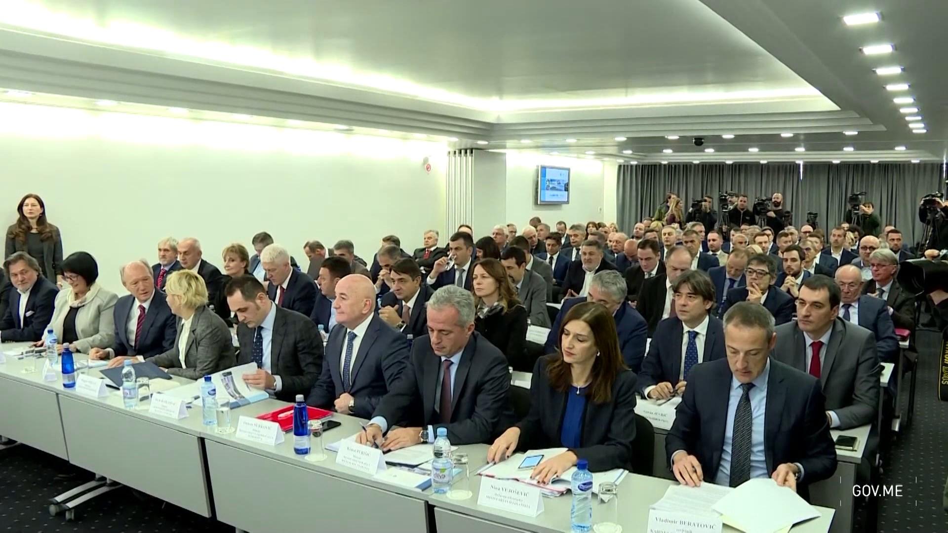 Mali i Zi, ekonomia informale ka barrë kryesore për defiçitin