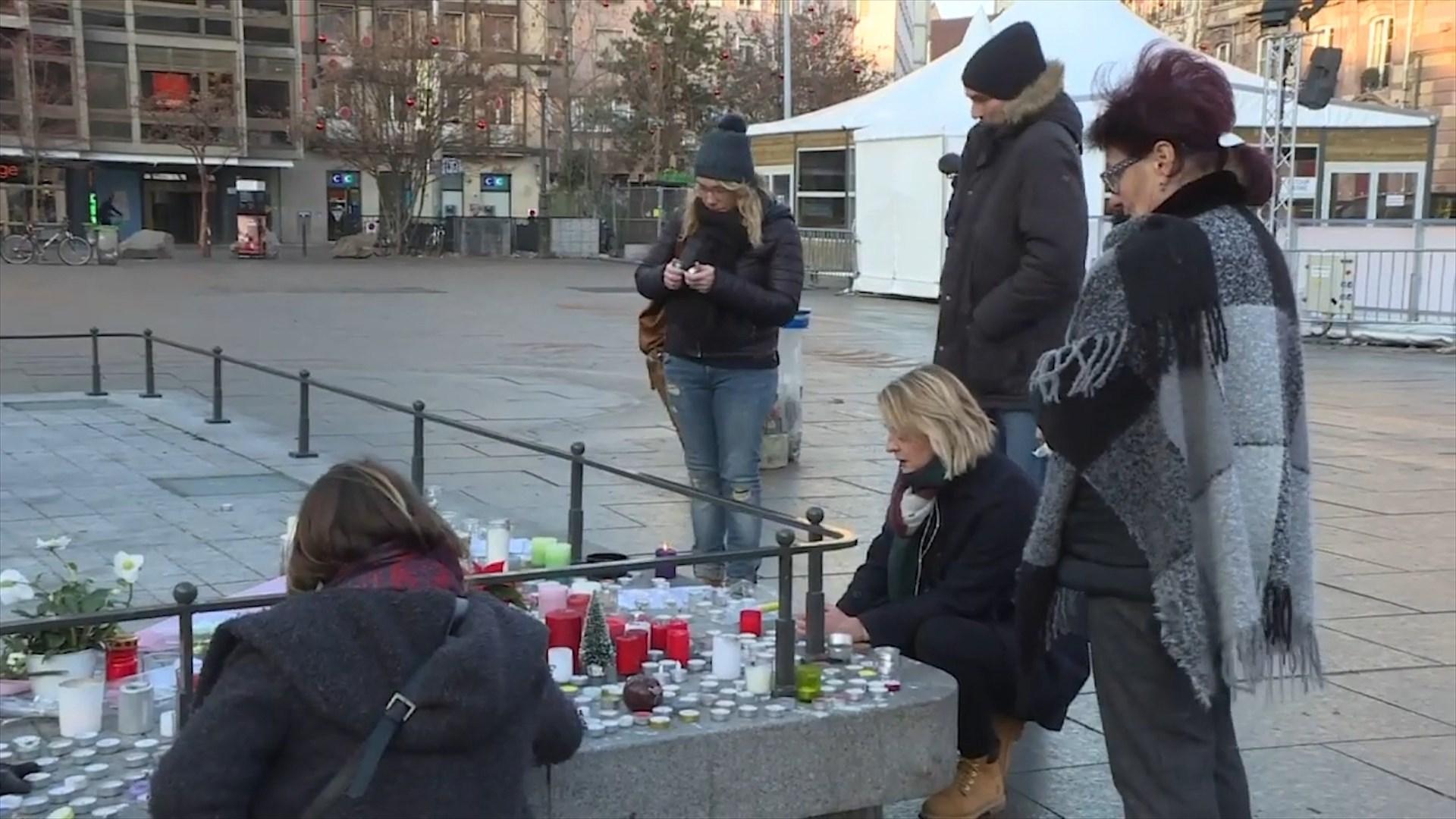 Shkon në pesë numri i viktimave nga sulmi në Strasburg