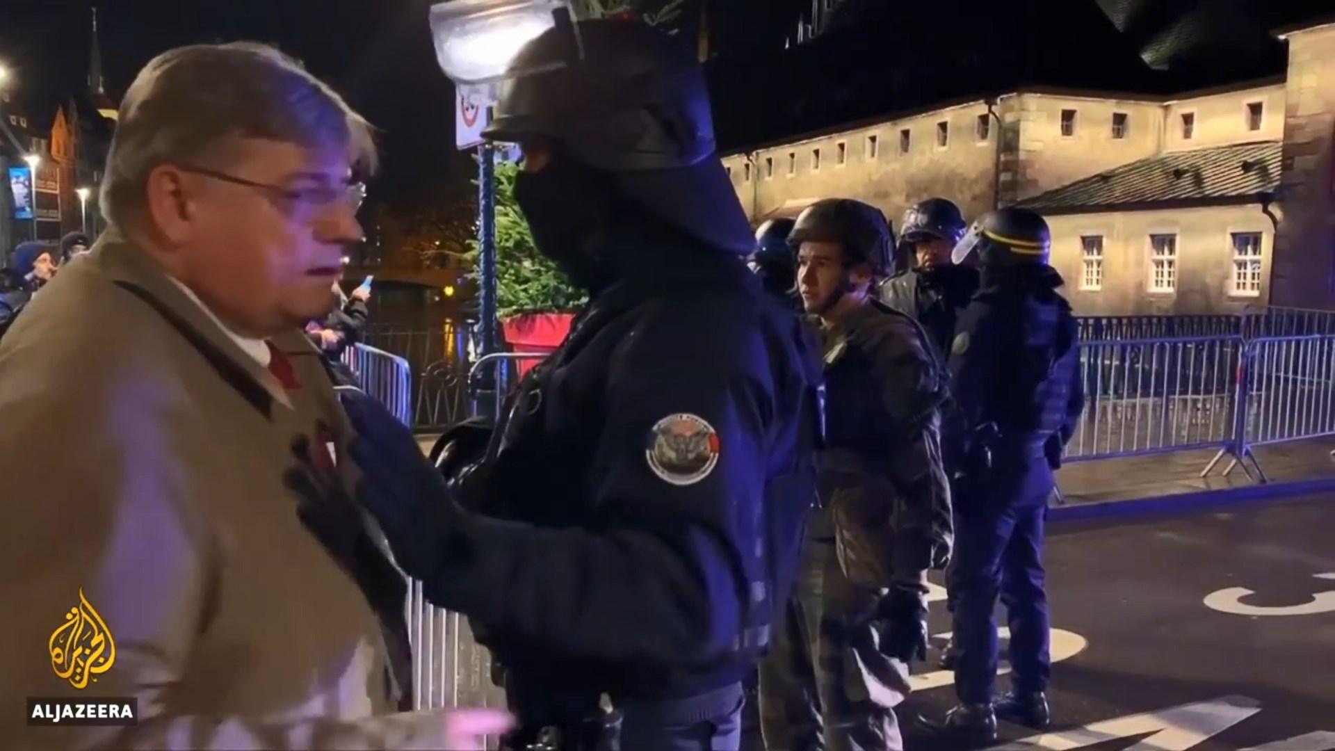 Francë, policia neutralizon autorin Cherif Chekatt gjatë operacionit