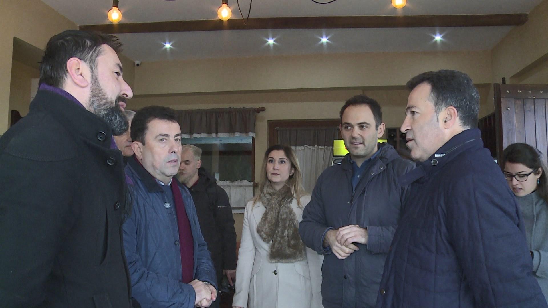 Peleshi: Bashkëpunimi i fermerëve në Seferan, model për rimëkëmbjen