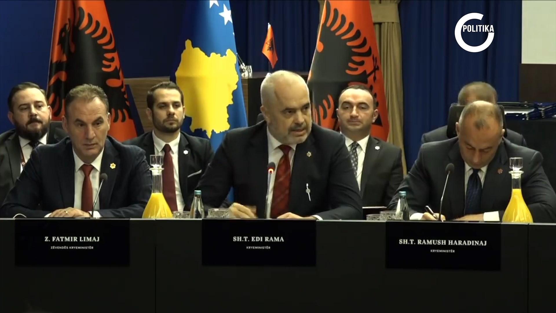 Politika në ABC News/ Edi Rama mes Kosovës, artit e Shqipërisë