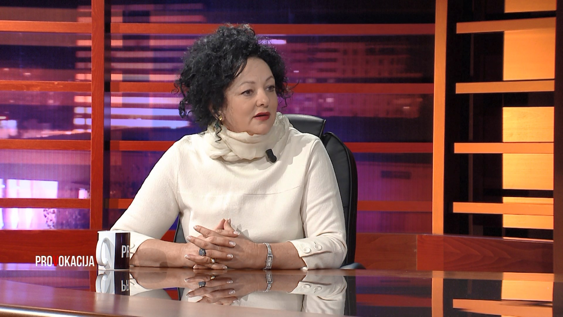Përkthyesja Diana Kastrati: Kam lindur me italishten