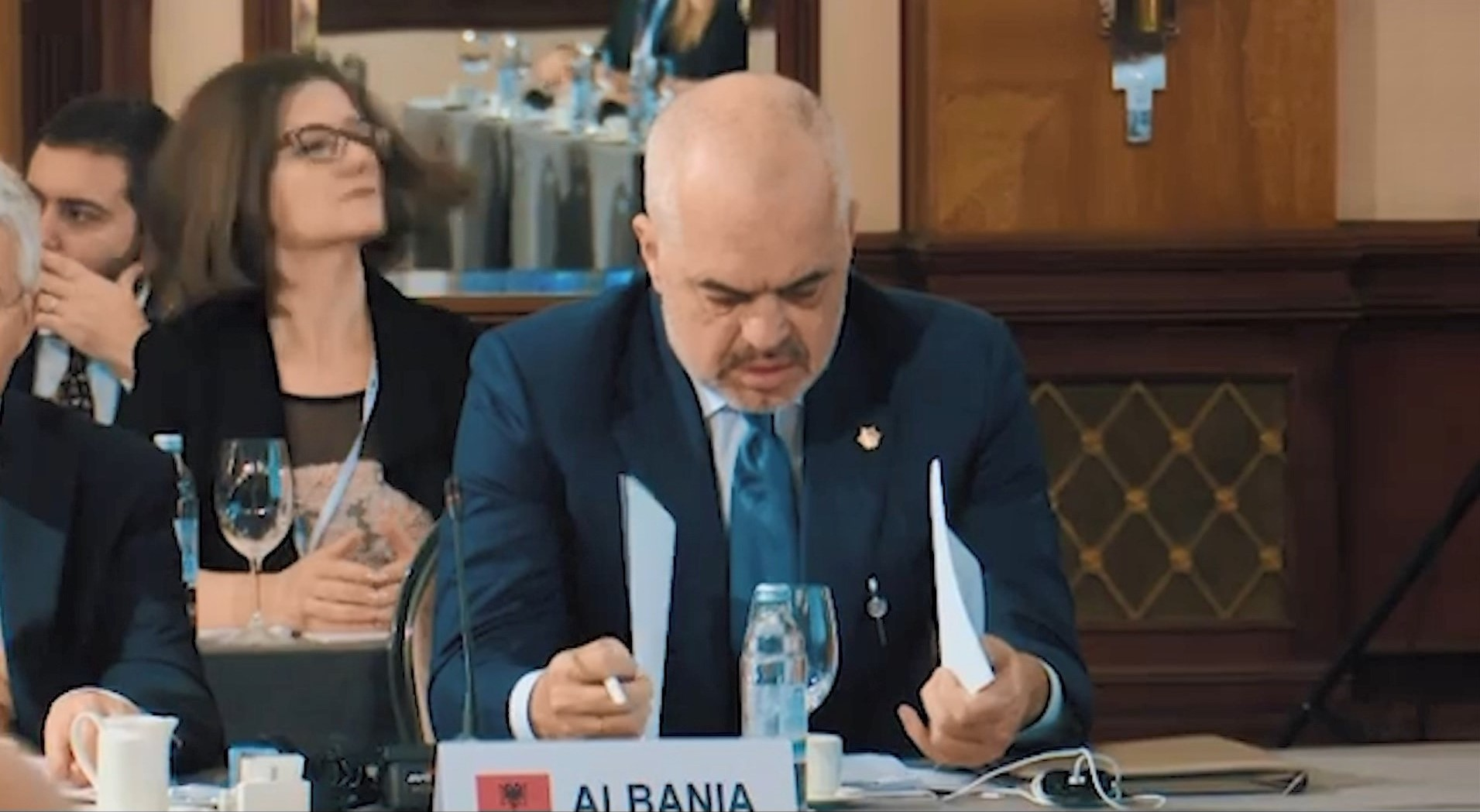 Samiti i Kryeministrave në Zagreb, Rama: E ardhmja e Ballkanit në BE