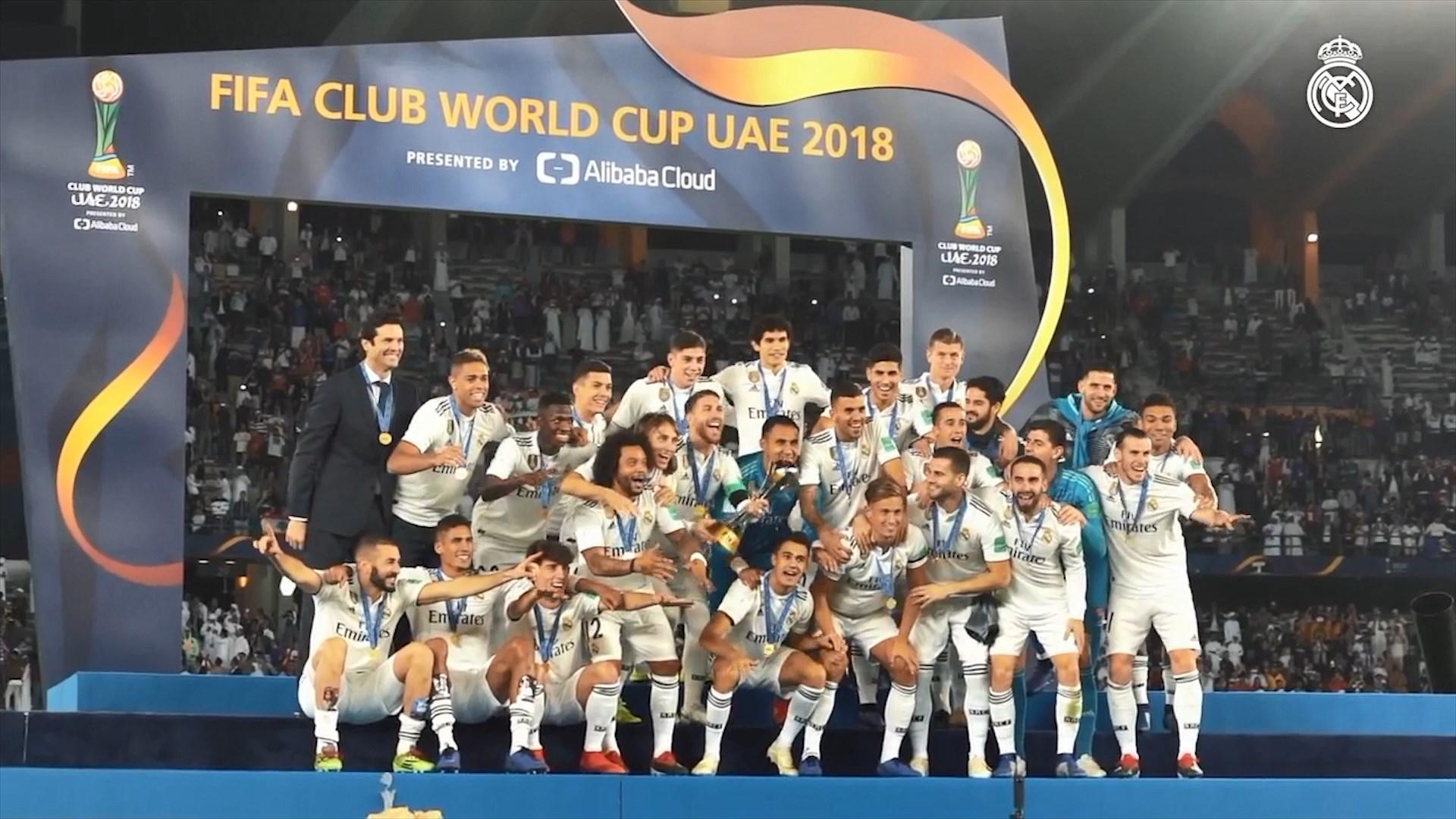 Reali fiton Kupën e Botës për klubet, polemikat vazhdojnë