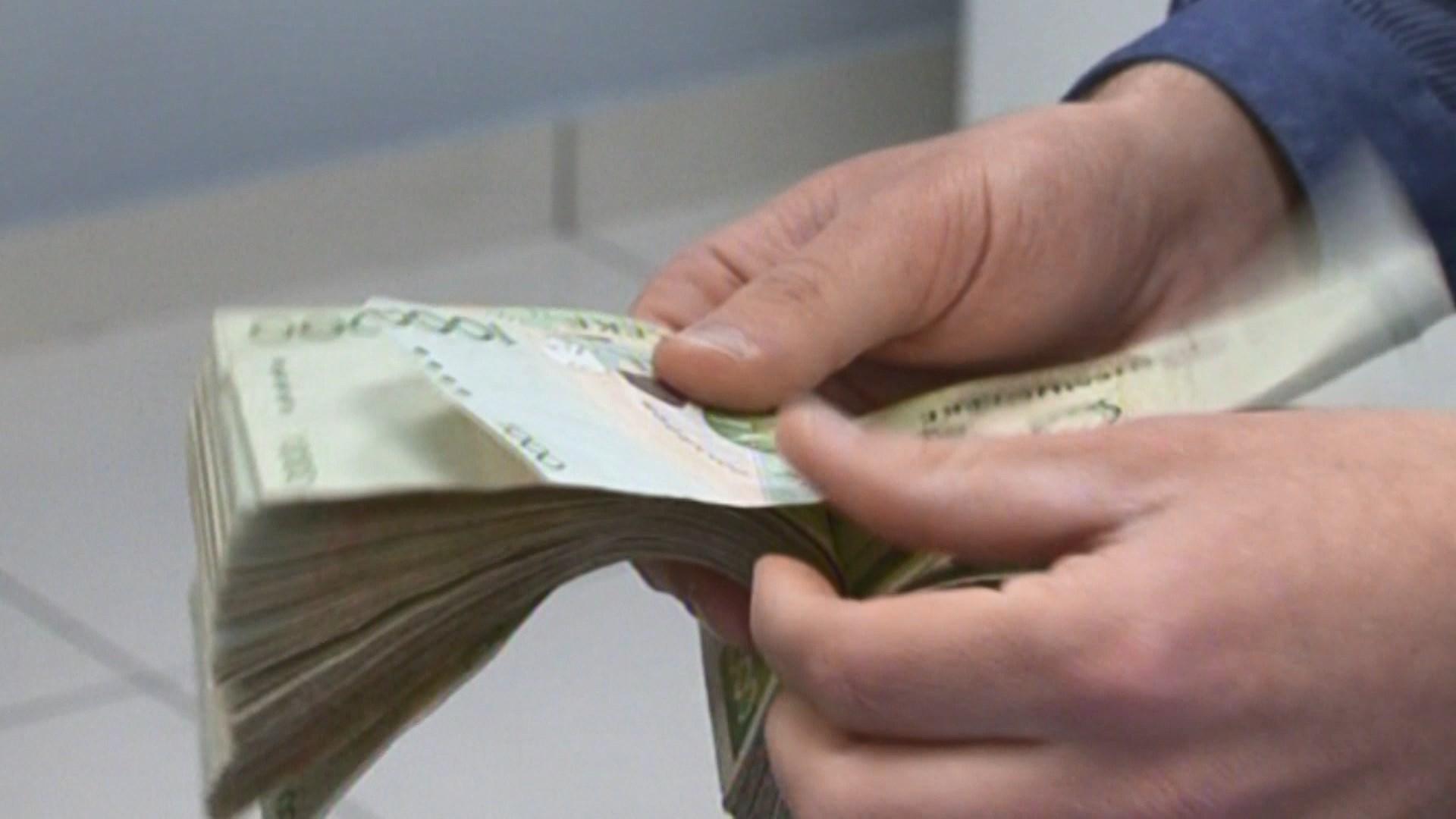 Paga minimale në vend, drejtoria e Tatimeve: Është rritur me 8.3%