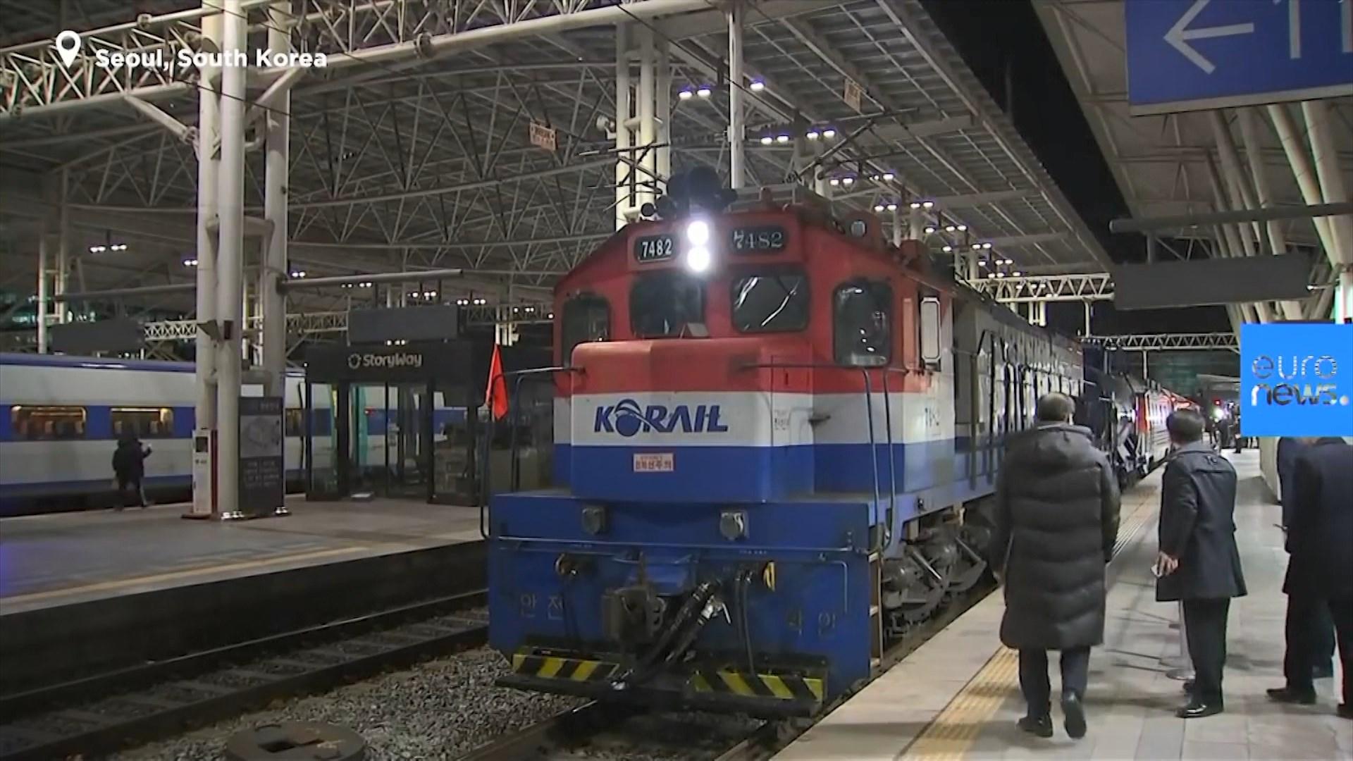 Me tren nga Seuli në Penian, dy Koretë arrijnë marrëveshjen