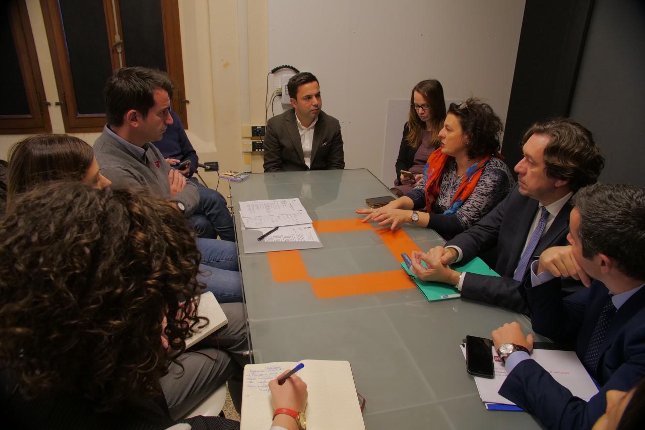 Veliaj vizitë në Bolonja, rritje e bashkëpunimit mes dy bashkive