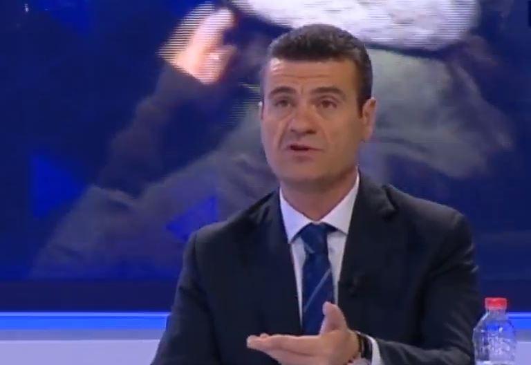 """BE vendosi të ndajë """"kafshatën"""" e vet me Shqipërinë, Patozi: Kurseni """"krekosjet"""" dhe hiqni dorë nga vesi i keq me fondet"""