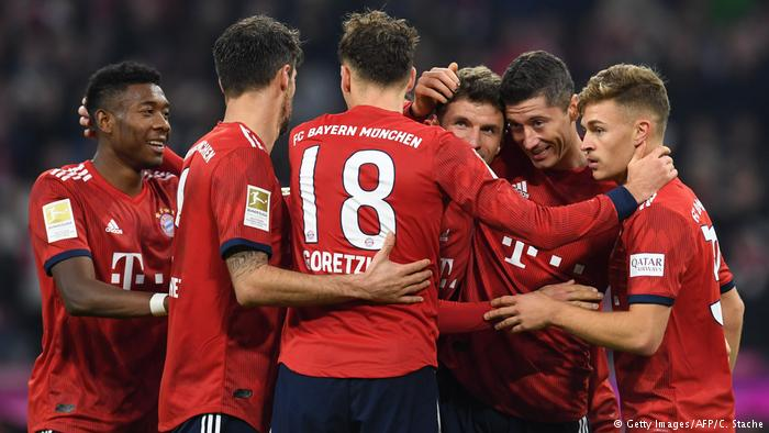 Champions, Bayern-i dhe Juventusi duan vendet e para në grup