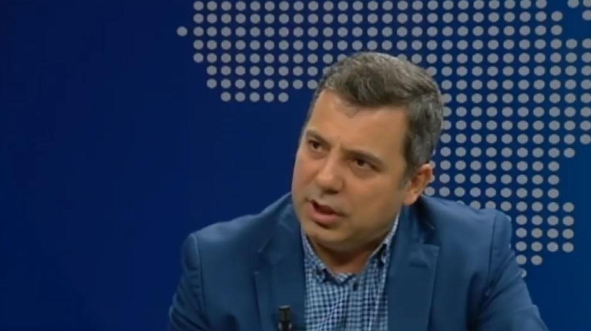 Abilekaj: Ministrat janë noterë, Rama vendos vetë për gjithçka