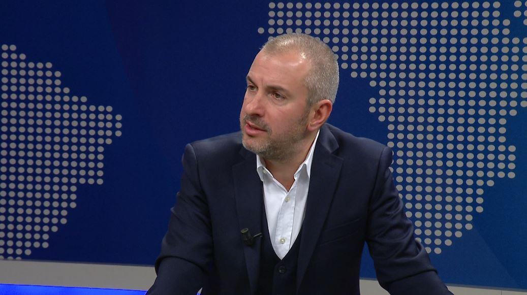 Opozita do nisë protestat, Bushati: Basha nuk di çfarë flet