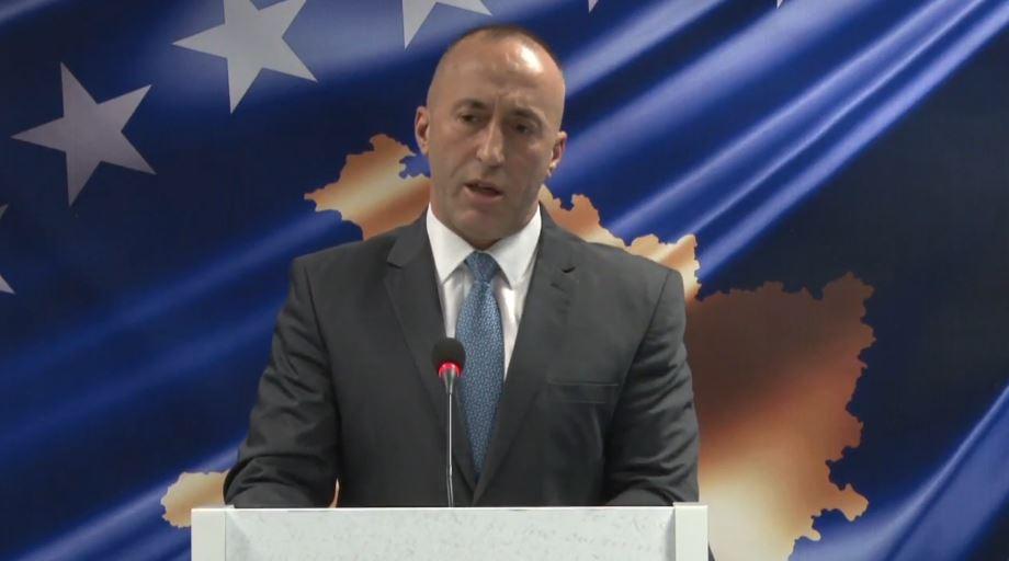 Haradinaj: Nuk ndryshoj mendim për asnjë vendim të marrë
