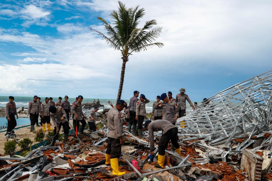 Indonezia, sistem të ri anti-cunami