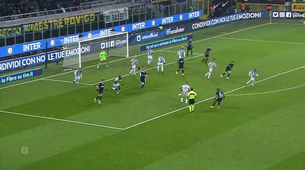 Juventus dhe Roma shkëmbime mes tyre