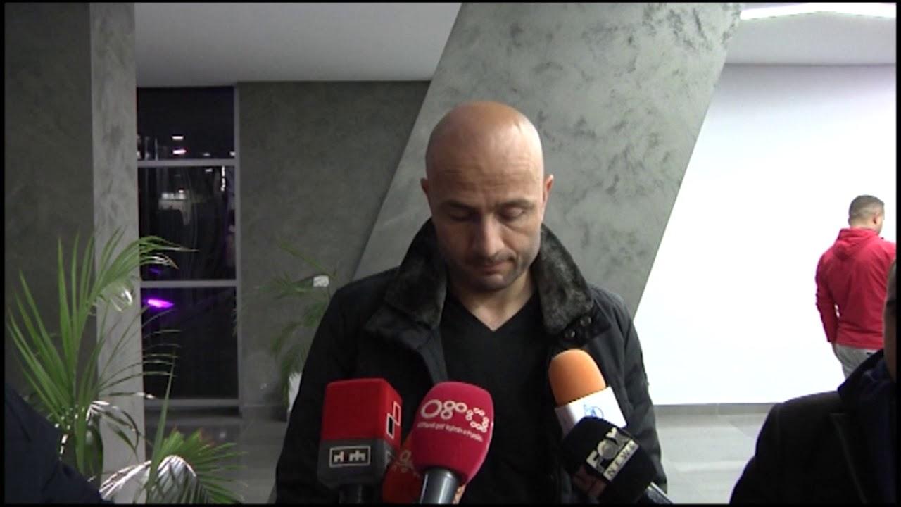 Migen Memelli, trajneri i dytë i larguar nga Laçi